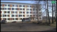 Latvijas energoefektīvākā ēka - Ērgļos